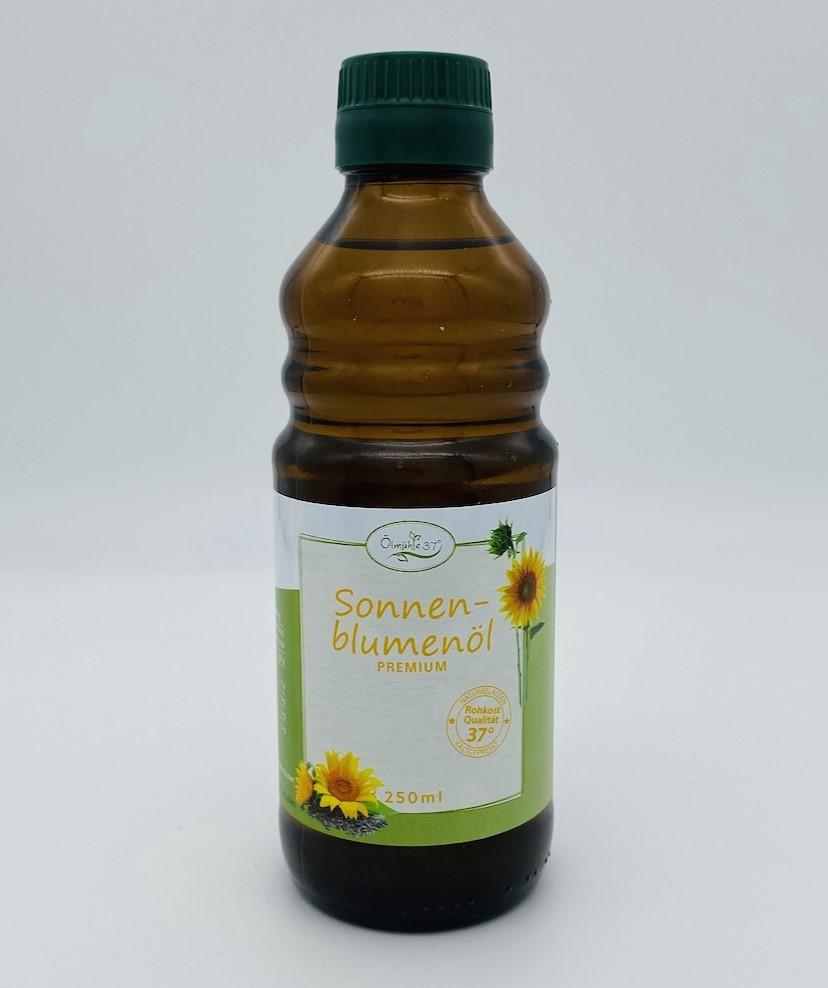 onnenblumenöl high oleic 250ml